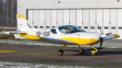 SP-GBF - Czech Sport Aircraft PS-28 Cruiser - Private