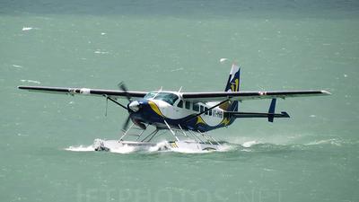 VT-MHB - Cessna 208B Grand Caravan - Mehair