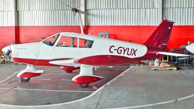 A picture of CGYUX - Piper PA28140 - [287125360] - © Kenneth Mora Flores
