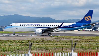 B-16823 - Embraer 190-100IGW - Mandarin Airlines