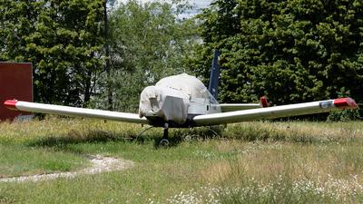 SP-FCX - Zlin 142 - Aero Club - Poznan