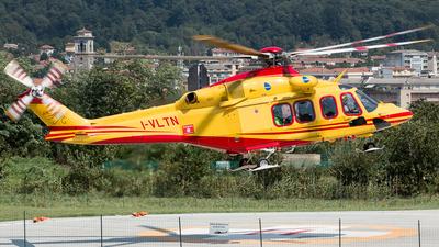 A picture of IVLTN - Leonardo AW139 - Babcock MCS Italia - © FUMAGALLI ANDREA