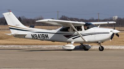 N941BM - Cessna 182S Skylane - Private