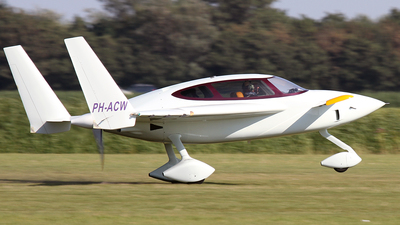 PH-ACW - Velocity 173FG Elite - Private