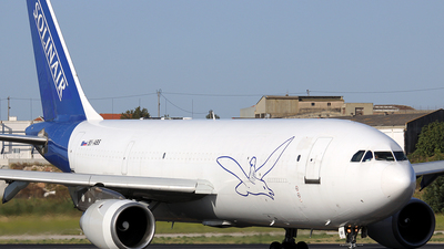 S5-ABS - Airbus A300B4-203(F) - Solinair