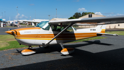 VH-BGN - Cessna 172N Skyhawk - White Star Aviation