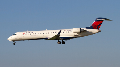 N609SK - Bombardier CRJ-701 - Delta Connection (SkyWest Airlines)