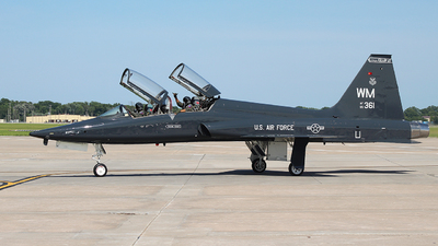 65-10361 - Northrop T-38A Talon - United States - US Air Force (USAF)