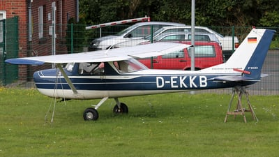 A picture of DEKKB -  - [] - © Thoralf Doehring
