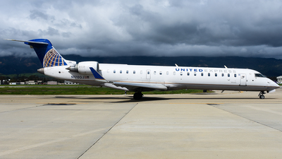 A picture of N170GJ -  - [] - © Nathaniel Schott