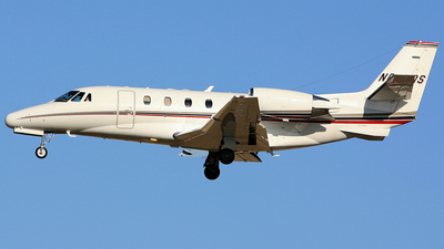 N664QS - Cessna 560XL Citation Excel - NetJets Aviation