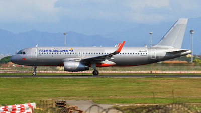 VN-A577 - Airbus A320-232 - Pacific Airlines