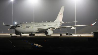 ZZ338 - Airbus A330-243(MRTT) Voyager KC.3 - United Kingdom - Royal Air Force (RAF)