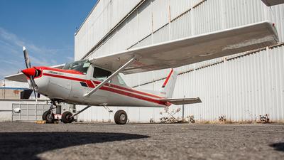 A picture of N4633B - Cessna 152 - [15283559] - © Marcos Nava Zarazua
