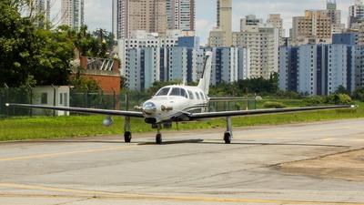 PR-CTM - Piper PA-46-350P Malibu Mirage - Private
