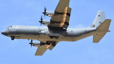 A picture of A97450 - Lockheed C130J Hercules -  - © Jarrod Swanwick
