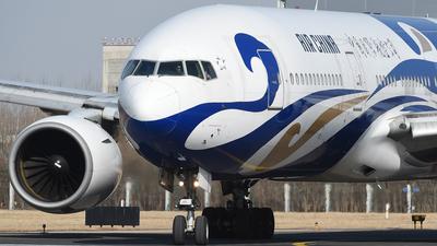 B-2059 - Boeing 777-2J6 - Air China