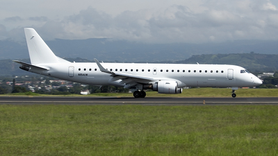 N954UW - Embraer 190-100IGW - Alliance Airlines