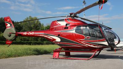 HB-ZWB - Eurocopter EC 120B Colibri - Private