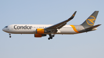 A picture of DABUL - Boeing 76731B(ER) - [26259] - © Jose Luis Guerrero
