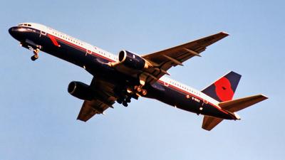 G-BIKC - Boeing 757-236 - British Airways