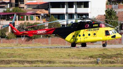 OB-1990-P - Mil Mi-171C - HeliSur