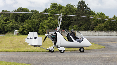 D-MLDL - AutoGyro Europe MTOsport  - Private