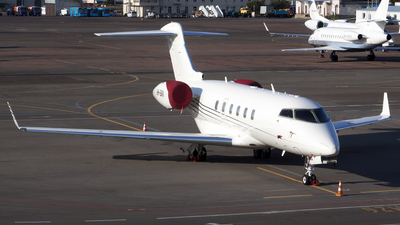 9H-SMI - Bombardier BD-100-1A10 Challenger 300 - Private