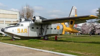 AD.1B-8 - Grumman HU-16B Albatross - Spain - Air Force