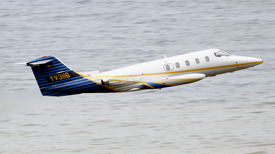 YV3116 - Gates Learjet 25D - Private