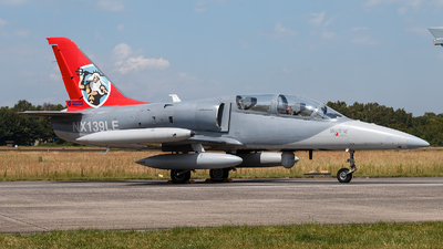 NX139LE - Aero L-39ZO Albatros - Skyline Aviation