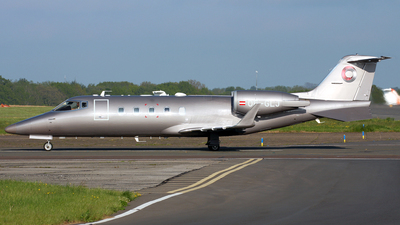 OE-GLJ - Bombardier Learjet 60 - Sparfell Luftfahrt