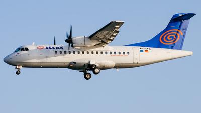 EC-IYE - ATR 42-300 - Islas Airways