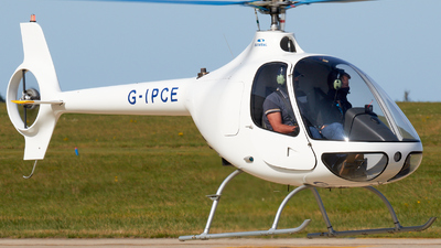 G-IPCE - Guimbal Cabri G2 - Private