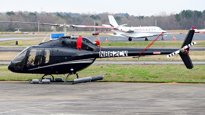 N862CV - Bell 505 Jet Ranger X - Bell Helicopter Textron