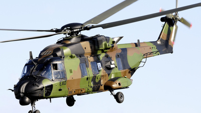 1273 - NH Industries NH-90TTH - France - Army