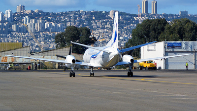 5B-DER - Saab 340B - Tus Airways