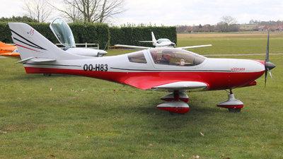 OO-H83 - JMB VL-3 Evolution - Private