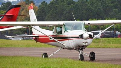 LV-OOS - Cessna 152 II - Aeroclub Posadas