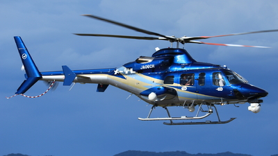 JA06CH - Bell 430 - Nakanihon Air Service