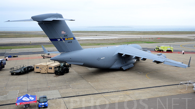 04-4131 - Boeing C-17A Globemaster III - United States - US Air Force (USAF)