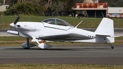 VH-WIF - Vans RV-4 - Private