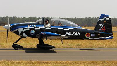 PR-ZAH - Vans RV-8A - Private