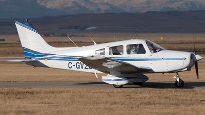 A picture of CGVZJ - Piper PA28161 - [288316092] - © Mike MacKinnon