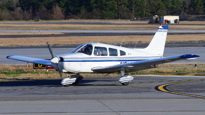 N6149J - Piper PA-28-151 Cherokee Warrior - Private