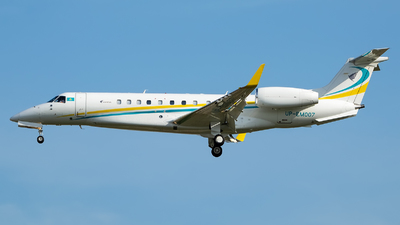 A picture of UPEM007 - Embraer Legacy 650 -  - © Marcello Galzignato - Tuscan Aviation