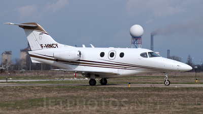 F-HNCY - Hawker Beechcraft 390 Premier IA - Lorraine Aviation
