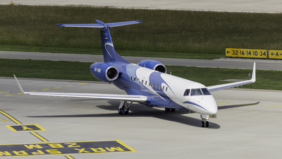 A6-ANK - Embraer ERJ-135BJ Legacy 600 - Gulf Wings