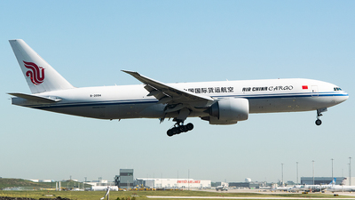 B-2094 - Boeing 777-FFT - Air China Cargo