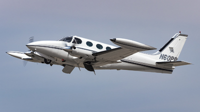 N60PP - Cessna 340A - Papa Golf Aviation